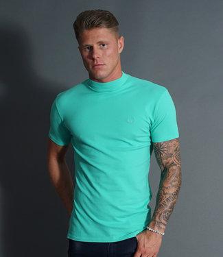 Zumo TShirts ETHAN Green