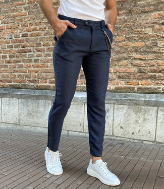 Zumo Pants ZU013 Blue