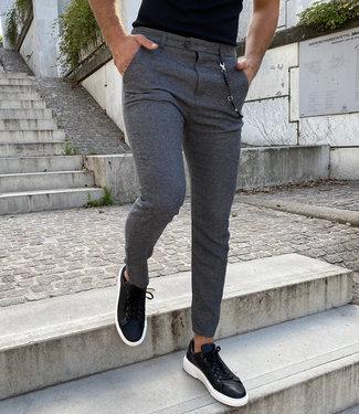 Zumo Pants ZU013 Grey