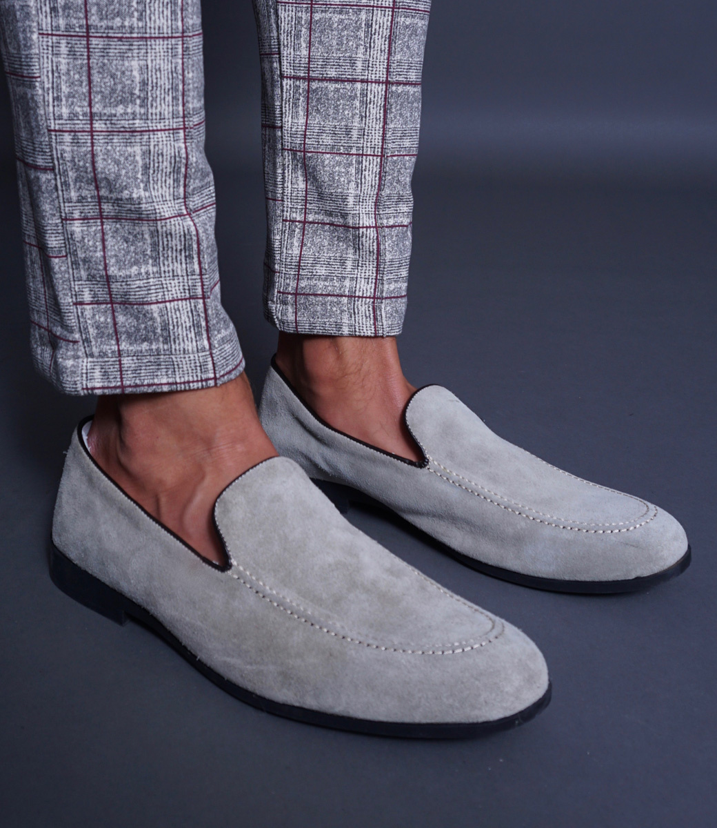 Made in Italy MadeInItaly Loafers CUCIPARE Sand