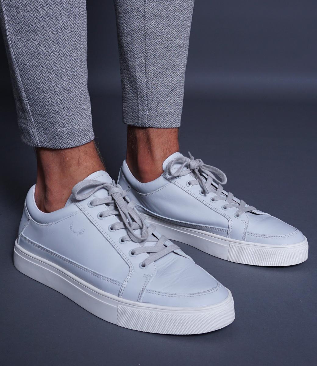 Zumo Shoes SHOTS LightGrey