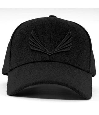 Zumo Caps BABE-RUTH Black