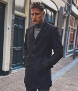 Zumo Coats FRANCESCO Black