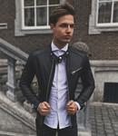 Zumo-Leather Jackets-INDIAN-Black
