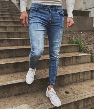 Zumo Jeans LIAM MidBlue