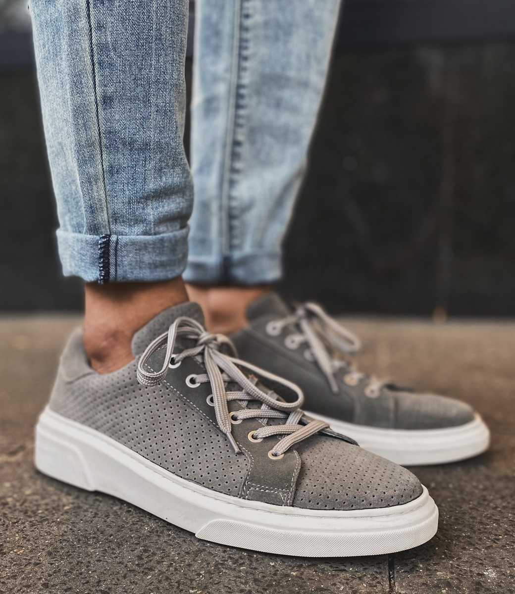 Zumo-Shoes-CAMMINO-Grey