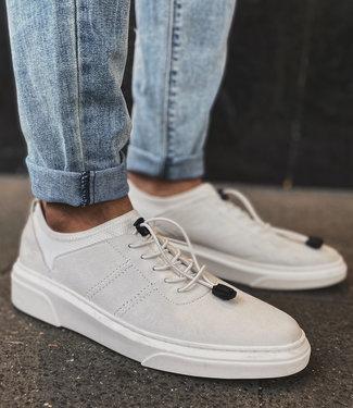 Zumo Shoes CHASE White