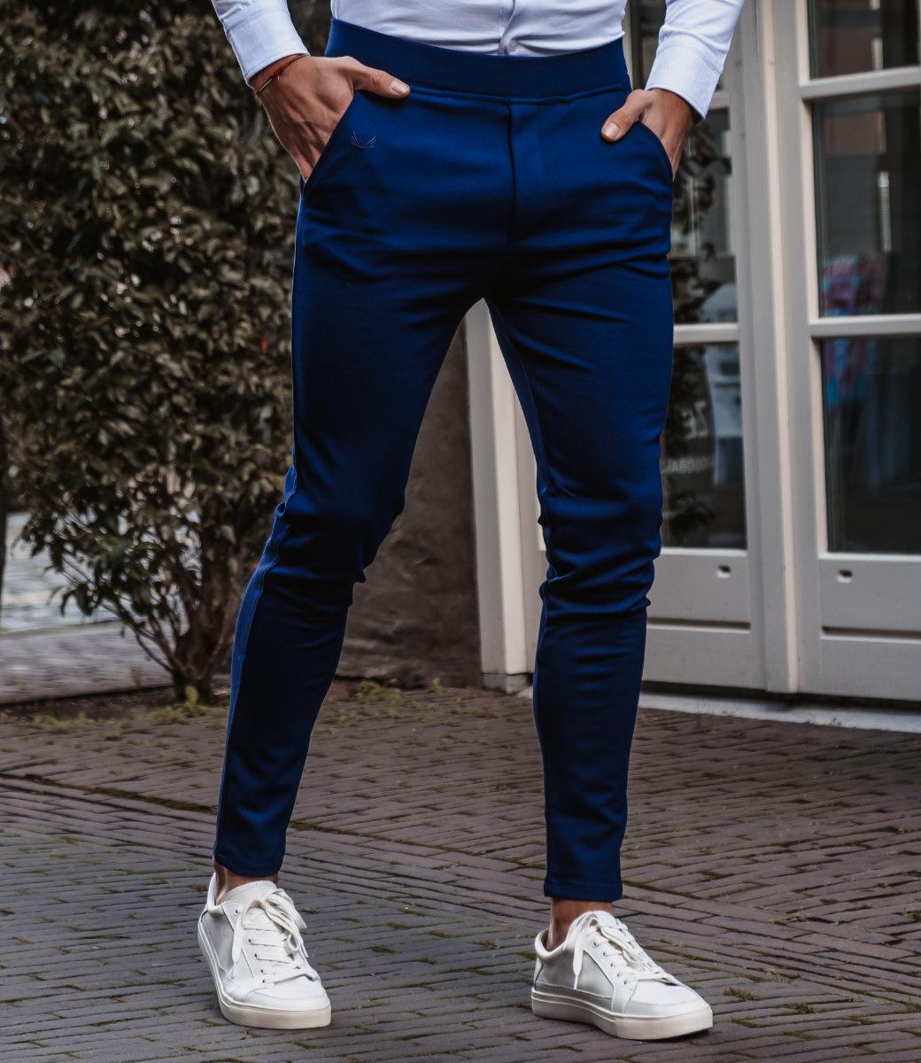 Zumo-Pants-VISGRADEN- PM-Dark Blue