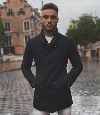 Zumo Coats RICHMOND-IT Black