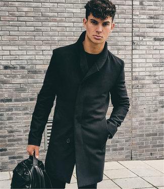Zumo-Coats-RICHMOND-Black