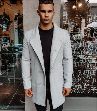 Zumo-Coats-RICHMOND-Light Grey