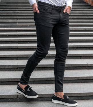 Zumo-Jeans-STEVE-TWILL-Black