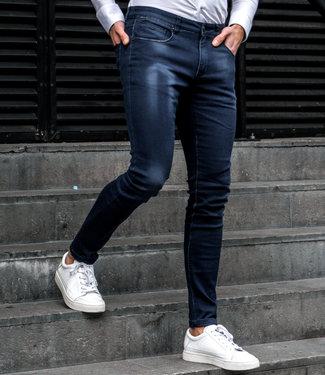 Zumo-Jeans-STEVE-EDGE-NEAT-Blue