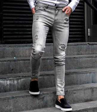 Zumo-Jeans-STEVE-DARK-STONE-Grey