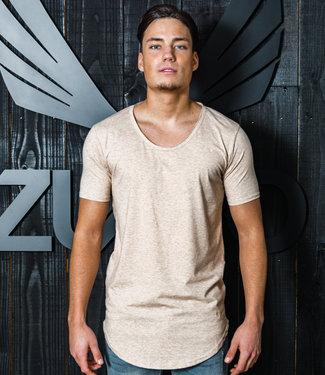 Zumo-T-shirts-ORIPOTO-Beige