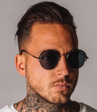 Zumo Sunglasses NOBU-QMCJ7165-C2 Black