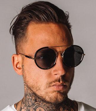 Zumo Sunglasses BOTAN-QMWYS31130-C61 Gold