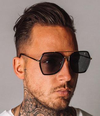 Zumo Sunglasses ERIKO-QMKD157-C1 Gold
