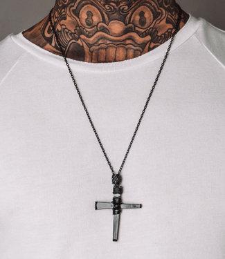 Zumo Bracelets ASAHI-SN39993 MattBlack
