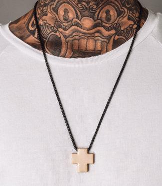Zumo Jewelry HIDETSUGU-SN3168 Gold