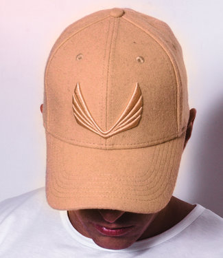 Zumo Caps BABE-RUTH Camel