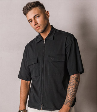 Zumo Shirts PARODI Black