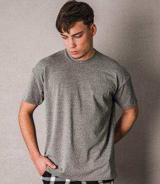 Monavoid-T-shirt-DICIAMO-Grey Melange