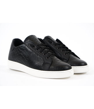 Made in Italy MadeInItaly Sneakers STYLE-4-BRAIDED Black