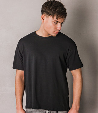 Monavoid-T-shirt-DICIAMO-Black