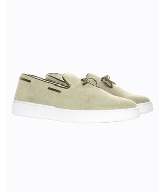 Made in Italy MadeInItaly Sneakers SLIP-ON-SUEDE Sand