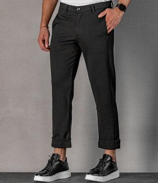 Zumo Pants BONETH-PM Black