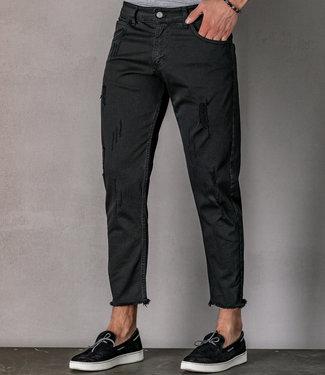 Zumo Jeans NICOLO Black