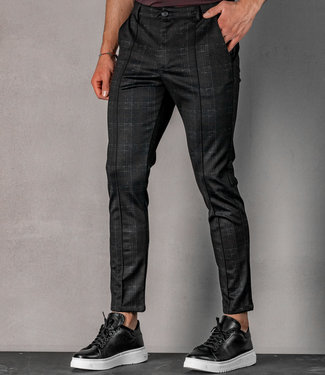 Zumo Pants LAMPADA Black