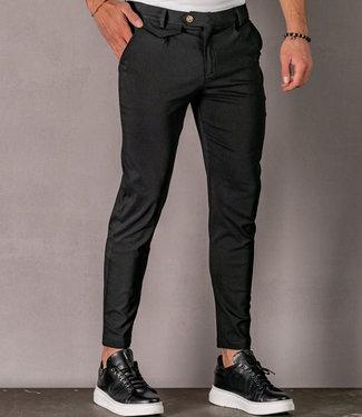 Zumo Pants VALERIO Black