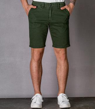Zumo Slim Fit Shorts AMARILLO Army