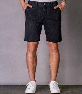 Zumo Slim Fit Shorts AMARILLO Black