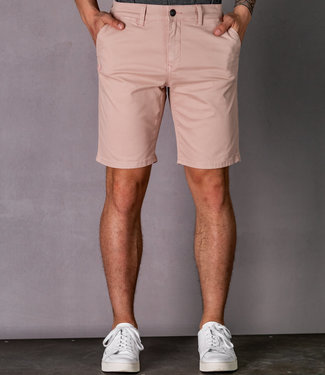 Zumo Slim Fit Shorts AMARILLO Pink