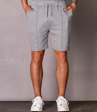 Zumo Slim Fit Shorts JORDAN-HP Grey
