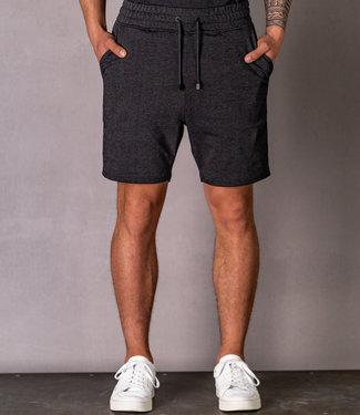 Zumo Slim Fit Pants TOBRUQ BlackMelange