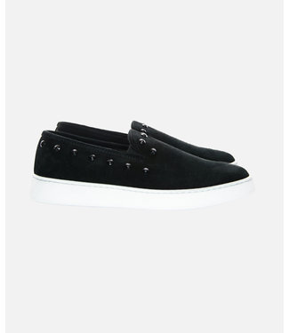Made in Italy MadeInItaly Sneakers CHIODO Black
