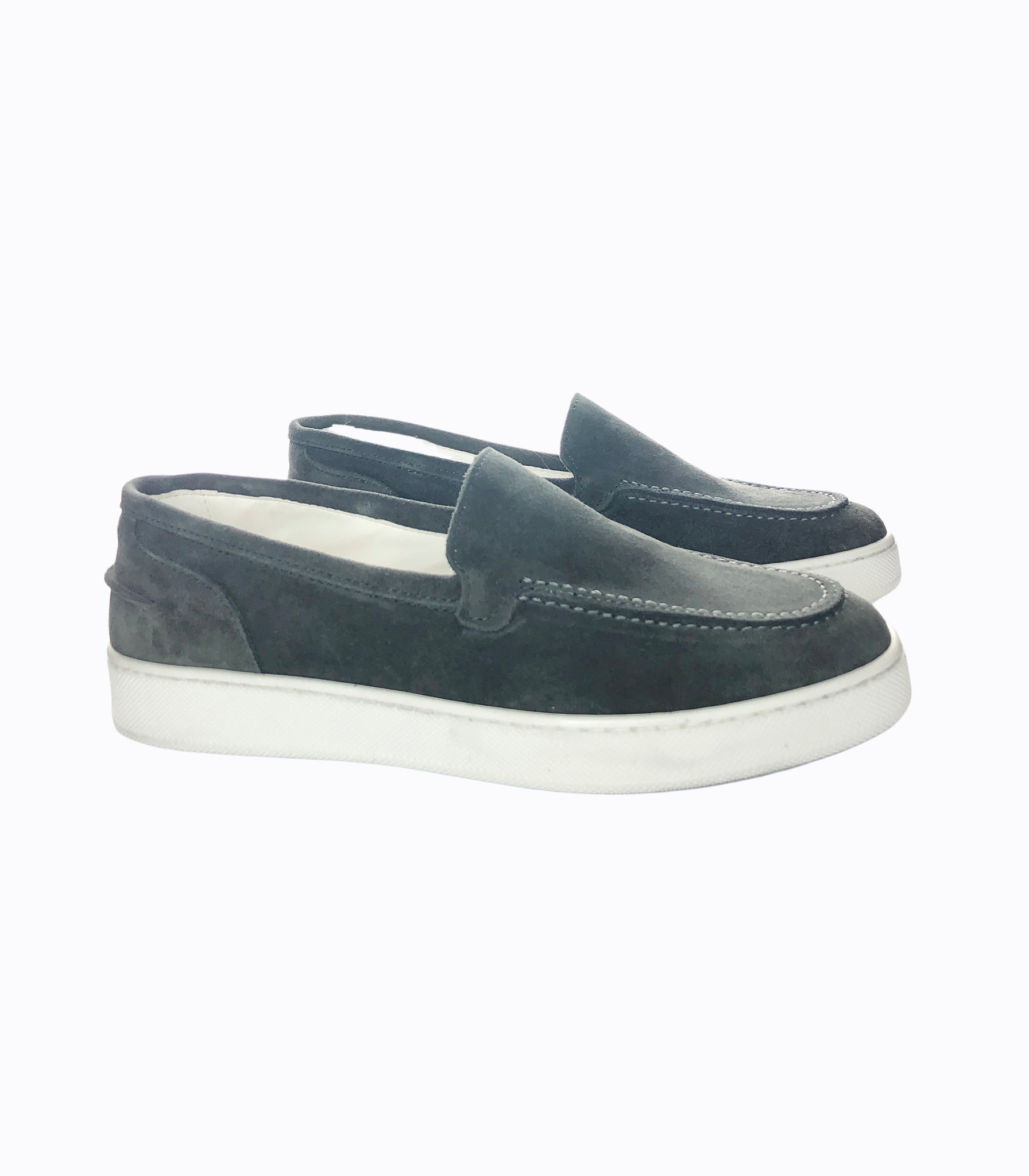 Made in Italy MadeInItaly Sneakers ZOLA Grey