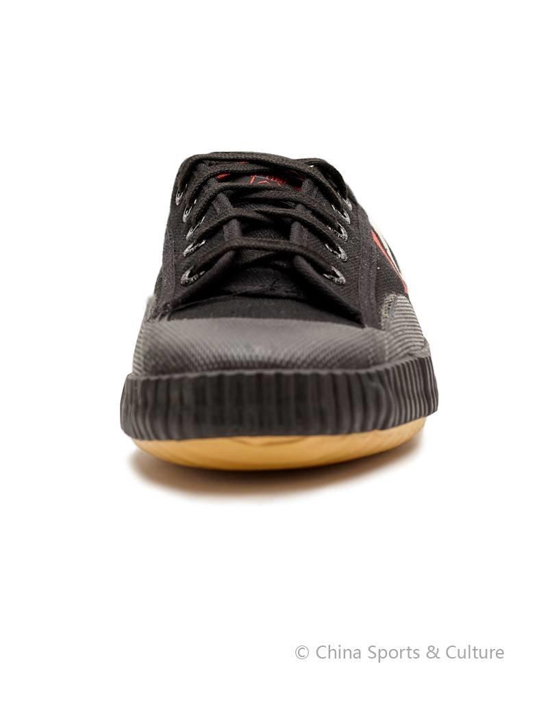 Feiyue Feiyue Kung Fu Shoes - Black