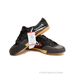 Feiyue Feiyue Shoes - Black