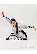 Shaolin Shaolin Monk Uniform - Grijs