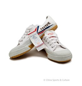 Feiyue Chaussures Feiyue - Blanc