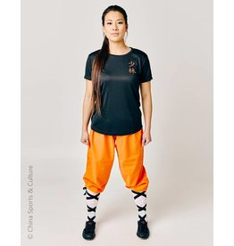 Ladies T-shirt Shaolin Kung Fu