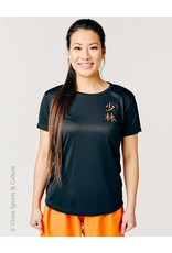 Dames T-shirt Shaolin Kung Fu