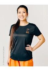 Ladies T-shirt Shaolin Kung Fu
