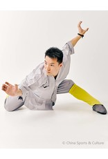 Shaolin Shaolin Traditional Uniform - Grijs
