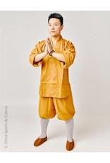 Shaolin Shaolin Traditional Uniform - Oker 1.65m
